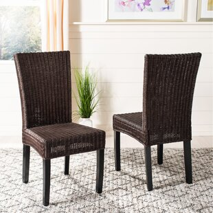 Buddy Side Chair (Set of 2) Bay Isle Home