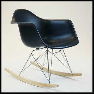 Brinton Rocking Chair by Wrought Studio