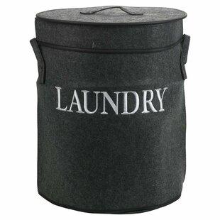 Laundry Bin By Brambly Cottage