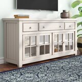 Kyela TV Stand for TVs up to 75 by Beachcrest Home™