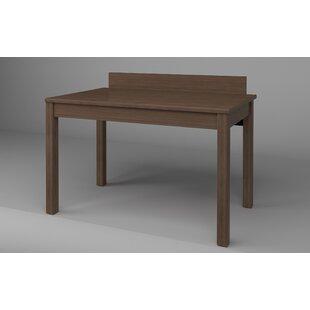 Laminated Wood Bench