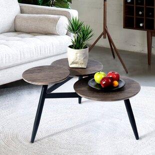 Joelle Coffee Table By Blue Elephant
