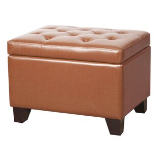 Kimbler Storage Ottoman by Red..