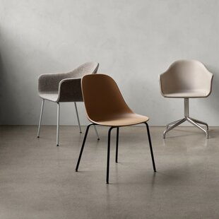 Harbour Upholstered Side Chair