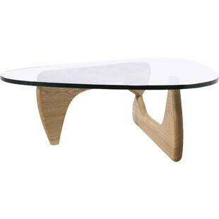 Shop For Hamza Coffee Table By George Oliver