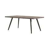 Yisroel Dining Table by Williston Forge