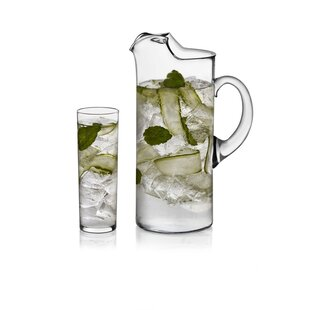 Modern Bar Brunch Beverage Serving Set