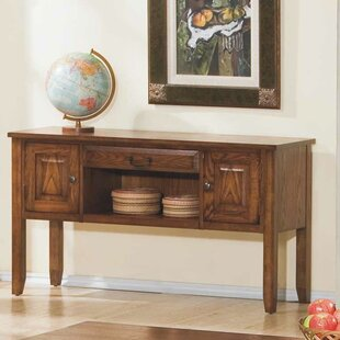 Schueller Console Table by Darby Home Co