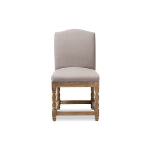 Carothers Upholstered Dining Chair by Gra..