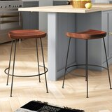 Axelle Bar & Counter Stool (Set of 2) by Union Rustic