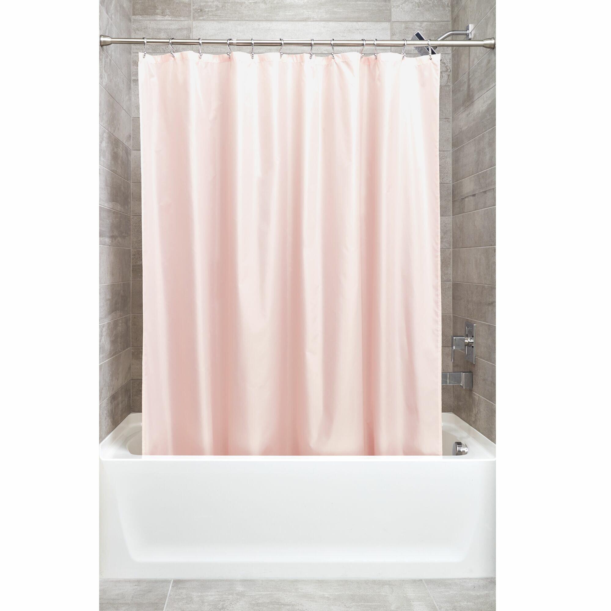 Haleburg Shower Curtain Liner
