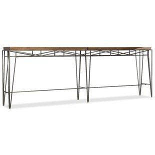 Hooker Furniture Melange Console Table
