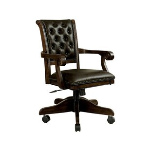 Look for Blasa Task Chair by Darby Home Co Reviews (2019) & Buyer's Guide