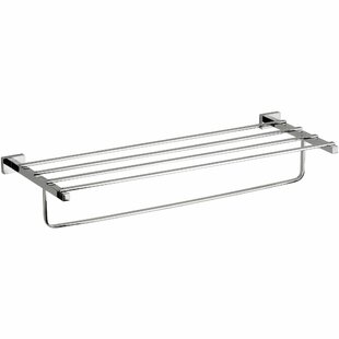 AGM Home Store Wall Mounted Towel Rack