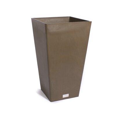Veradek Allam Plastic Pot Planter Wayfair