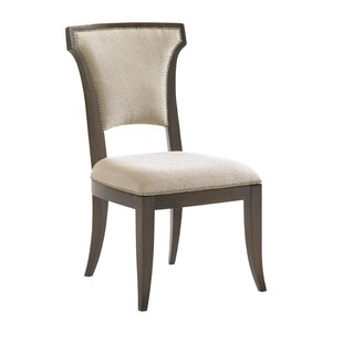 Affordable Tower Place Seneca Upholstered Dining Chair by Lexington Reviews (2019) & Buyer's Guide