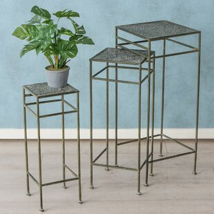 Nesting Plant Stands Tables You Ll Love In 2021 Wayfair