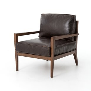 Kings Road Armchair by Corrigan Studio