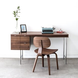 Gus* Modern Conrad Computer Desk