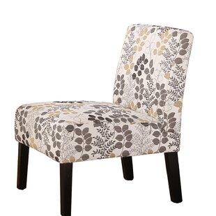 Bargain Kernberry Slipper Chair by Winston Porter