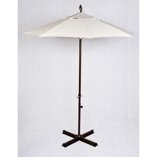 Les Jardins Shade 7' Market Umbrella
