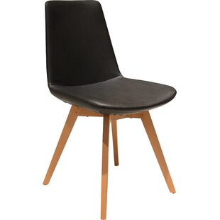 Pera Wood Chair by B&T Design