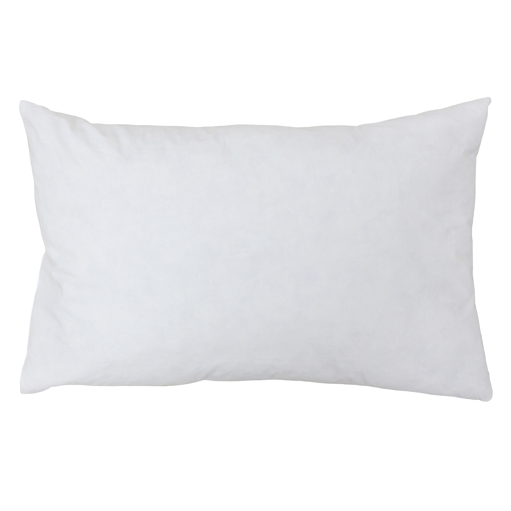 100/% Duck Feather Cushion Inner Pad 100/% Cotton Cover All Sizes Available