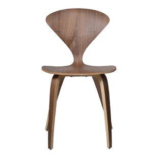 Eddie Solid Wood Dining Chair by Aeon Furniture