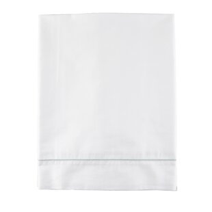 Hemstitch 300 Thread Count Solid Color 100% Cotton Sheet Set