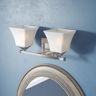 Burbank 2-Light Vanity Light b..