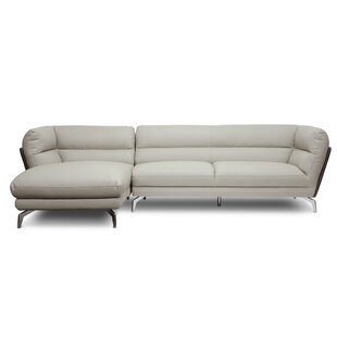 Shop Calla Sectional by Latitude Run