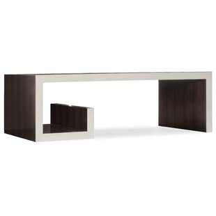 Melange Coffee Table by Hooker Furniture Design