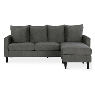 Fabulous Skye Cornwell Reversible Sectional Cjindustries Chair Design For Home Cjindustriesco