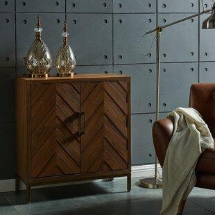 Ropesville 2 Door Accent Cabinet by Greyleigh