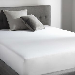 Pratt 200 Thread Count Hotel Bedding Fitted Sheet