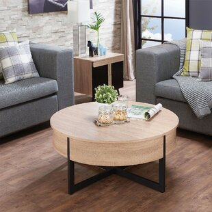 Moris 2 Piece Coffee Table Set