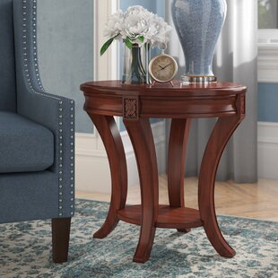 Darby Home Co Stephenson End Table