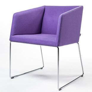 Bundaberg Box Sled Base Upholstered Dining Chair