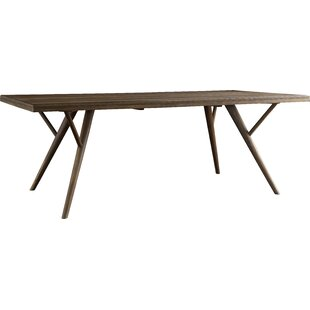 Brownstone Furniture Crawford Dining Table