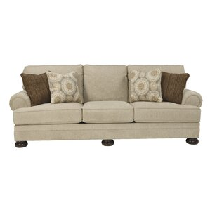Quarry Hill Sofa by Benchcraft