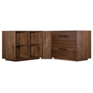 Hooker Furniture Elon 2 Drawer Lateral Fi..