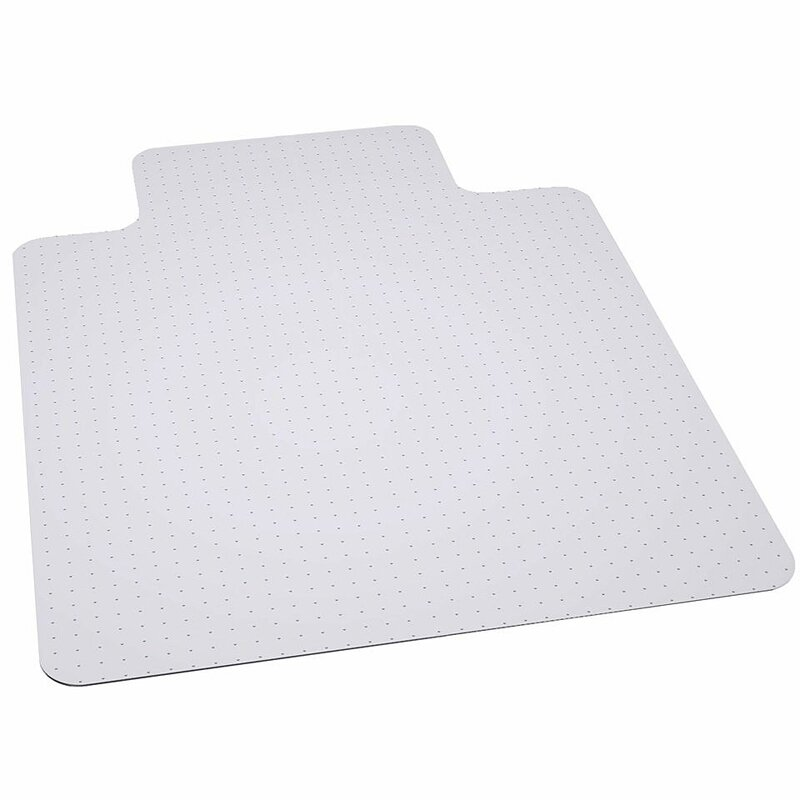 chair mat with lip. Big And Tall Carpet Straight Edge Chair Mat With Lip 2