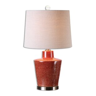 Dardel 27.75 Table Lamp