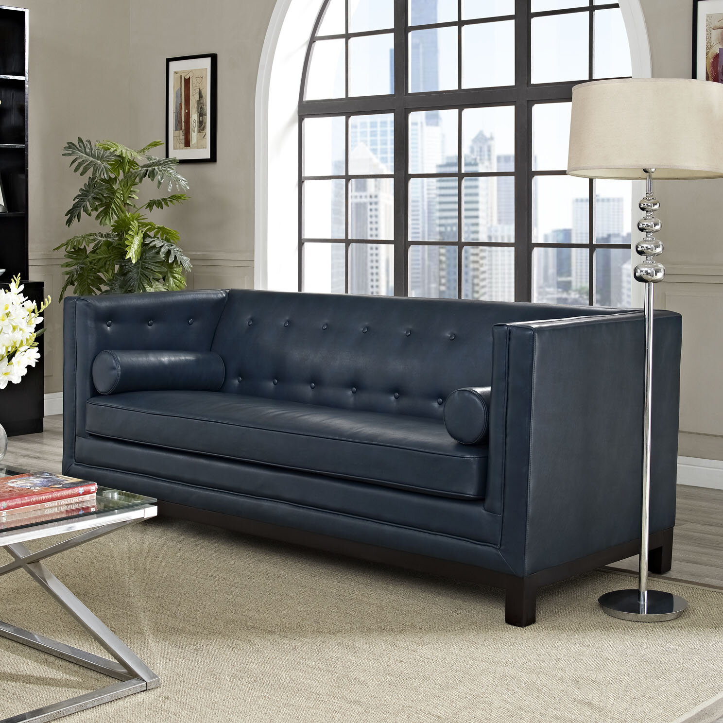Stanley Chesterfield Sofa Reviews