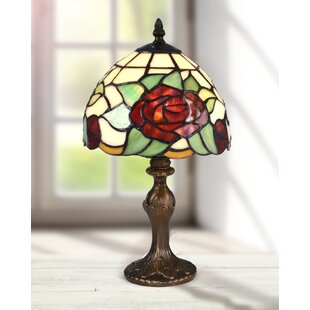 Snider Rose Accent 14.5 Table Lamp