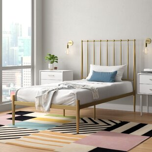 . Modern   Contemporary Beds   AllModern