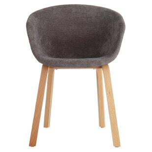 Price comparison Barrette Upholstered Dining Chair by George Oliver Reviews (2019) & Buyer's Guide