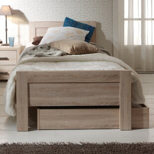 Browning European Single Bed Frame By Isabelle & Max