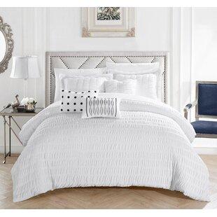 Grable 10 Piece Comforter Set