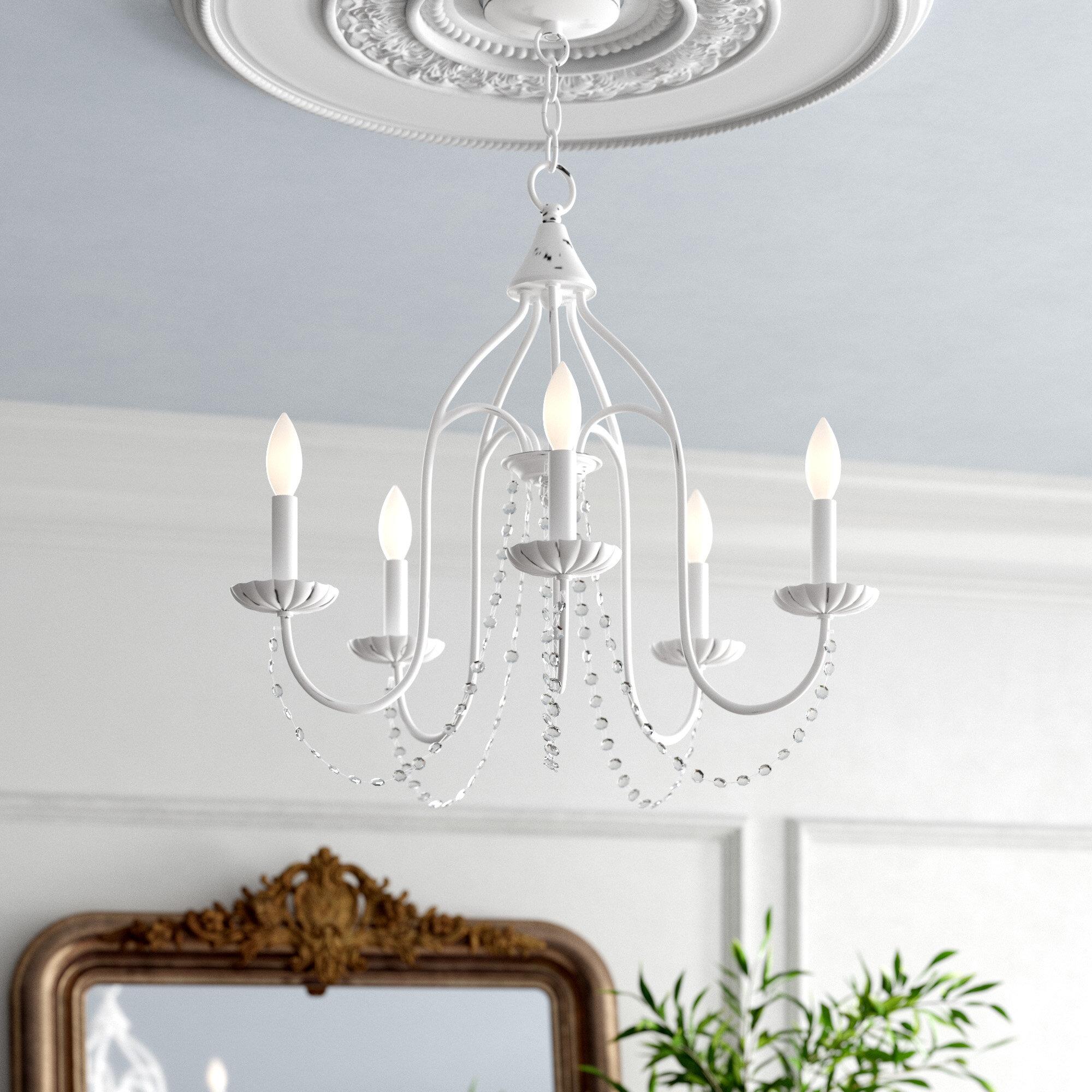 """15/"""" chain lamp chandelier part 4.5/"""" D Vintage Brass Bronze Ceiling cap canopy"""